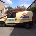 Scrubbers Cleaning Company
